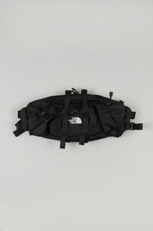The North Face - Men - Mountain Biker Lumbar Pack - BLACK (NM72001)
