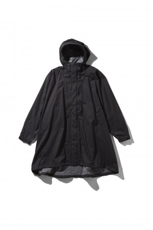 The North Face - Men - Taguan Poncho - BLACK (NP11931)