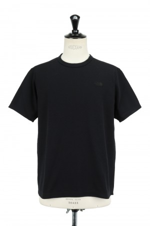 The North Face - Men - S/S Honeycomb Crew - BLACK (NT12137)