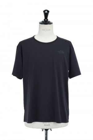 The North Face - Men - Tech Lounge S/S Tee - BLACK (NT11963)
