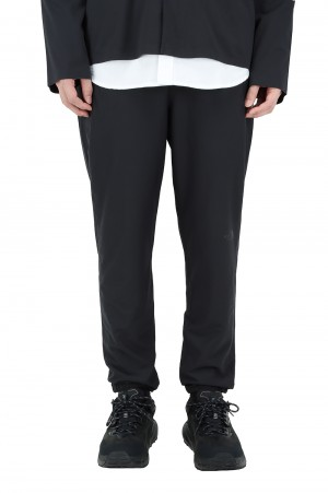 The North Face - Men - Tech Lounge 9/10 Pant - BLACK (NB31964)