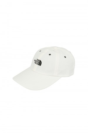 The North Face - Men - Long Bill Cap - VINTAGE WHITE (NN02133)