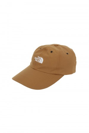 The North Face - Men - Long Bill Cap - UTILITY BROWN (NN02133)