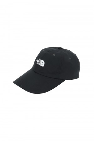 The North Face - Men - Long Bill Cap - BLACK (NN02133)