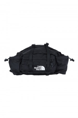 The North Face - Men - Day Hiker Lumbar Pack - BLACK (NM72000)