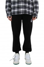 Off-White MARKER SHORTEN SWEATPANT(OMCR21-151)
