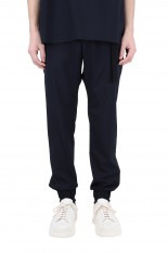 sacai -Men- Suiting Pants/NAVY(21-02461M)