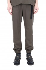 sacai -Men- Suiting Pants/KHAKI(21-02461M)