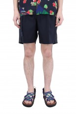 sacai -Men- Suiting Shorts/NAVY(21-02462M)