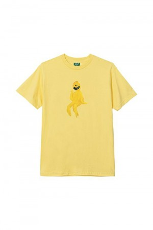 Golf Wang FINGER PAINT TEE by GOLF WANG / BANANA