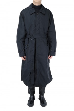 Stein -Men- OVERSIZED WIND COAT (ST.214)