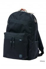 Newton Bag DISNEY FANTASIA PC NEWTON  DAYPACK L / BLACK (DP-050-950)