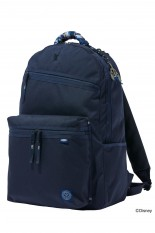 Newton Bag DISNEY FANTASIA PC NEWTON  DAYPACK L  / NAVY (DP-050-950)
