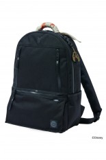 Newton Bag DISNEY FANTASIA PC NEWTON  CITY RUCKSACK  / BLACK (DP-050-1020)