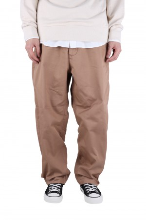 The North Face Purple Label - Men - Stretch Twill Wide Tapered Pants - Tan (NT5052N)