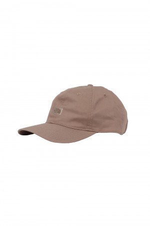 The North Face Purple Label - Men - Stretch Twill Field Cap - Tan (NN8052N)