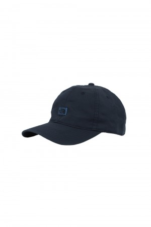 The North Face Purple Label - Men - Stretch Twill Field Cap - Dark Navy (NN8052N)