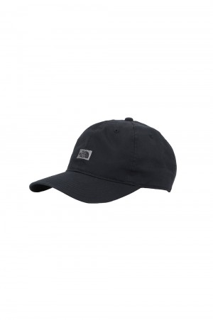 The North Face Purple Label - Men - Stretch Twill Field Cap - Black (NN8052N)