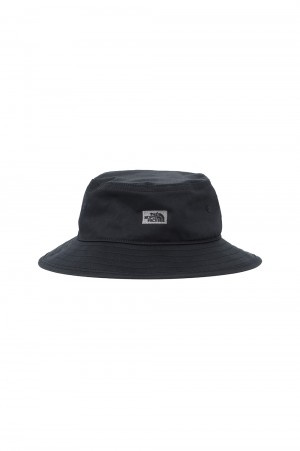 The North Face Purple Label - Men - Stretch Twill Field Hat - Black (NN8053N)