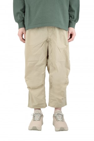 The North Face Purple Label - Men - Cropped Pants - Beige (NT5005N)