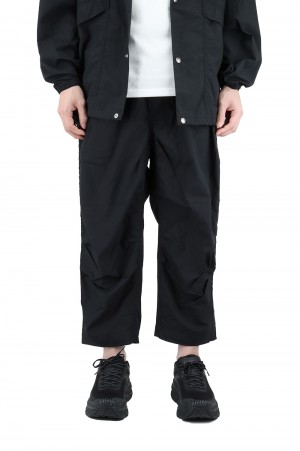 The North Face Purple Label - Men - Cropped Pants - Black (NT5005N)