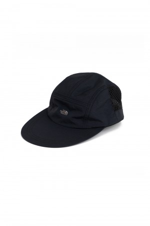The North Face Purple Label - Men - Lounge Field Cap - Black (NN8104N)