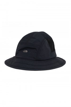 The North Face Purple Label - Men - Lounge Field Hat - Black (NN8105N)