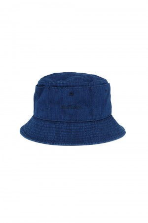 Wild Things SHELTECH BUCKET HAT - ONE WASH (WT21014SG)
