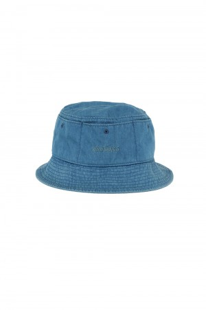 Wild Things SHELTECH BUCKET HAT - USED (WT21014SG)