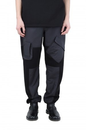 N.hoolywood WORK PANTS(9211-CP01-002)