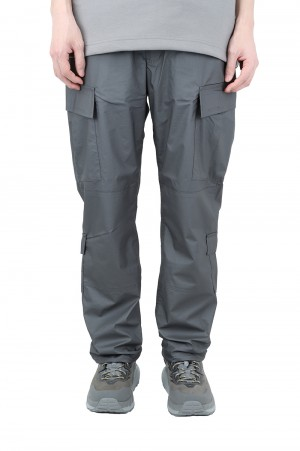 N.hoolywood TACTICAL PANTS-CHARCOAL-(9211-CP04-011)