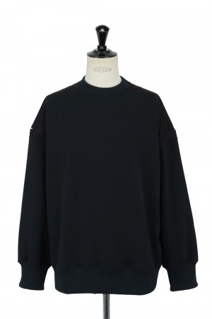 N.hoolywood CREW NECK SWEAT SHIRT(9211-CS05-025)