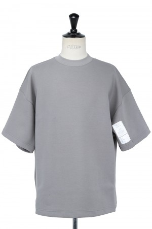 N.hoolywood T-SHIRT-GRAY-(9211-CS16-021)