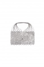 Aeta -Women- TOTE S -GRAY(TWISTED LEATHER)(TL01)