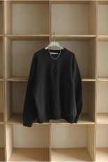 Todayful Raglan Brush Sweat -BLACK(12110603)