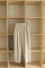 Todayful Waist Gather Pants -IVORY(12110705)