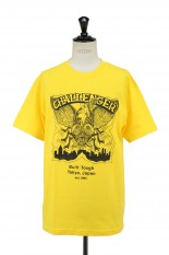 Challenger FLY TEE -YELLOW (CLG-TS 021-008)
