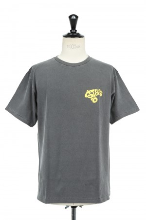 Standard California SD STAY STOKED T - BLACK
