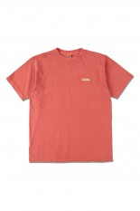 Standard California SD NEW BOHEMIA SIGN LOGO T - RED