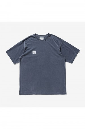 Wtaps HOME BASE / SS / COTTON (211ATDT-CSM02)