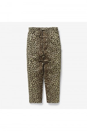 Wtaps SEAGULL 01 / TROUSERS / COTTON. TWILL. CAMO (211TQDT-PTM03)
