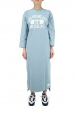 Shinzone FOOTBALL DRESS -BLUE (21MMSCU15)