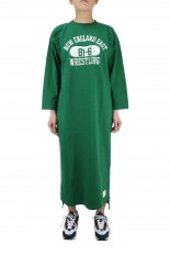 Shinzone FOOTBALL DRESS -GREEN (21MMSCU15)