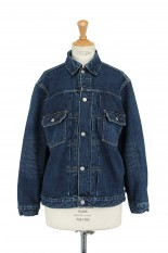 Shinzone TYPE 50's DENIM JACKET (21MMSJK05)
