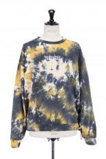 LEGENDA SAVAGE Tie-Dye Sweat Shirts (LEC972)
