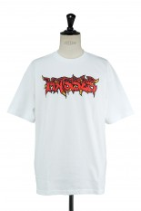 Masses T-SHIRTS S/S CREATURE / WHITE