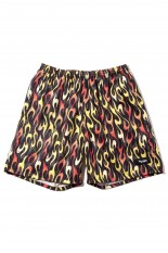 Masses SHORTS FIRE / RED