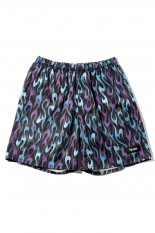 Masses SHORTS FIRE / BLUE