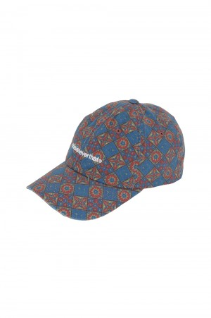 Thisisneverthat Washed T-Logo Cap/Flower(TN21SHW016)