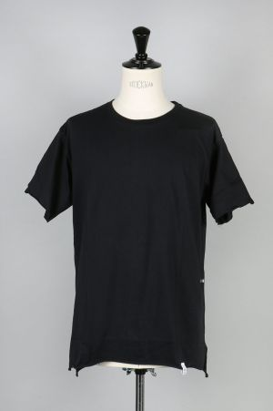 Magic Stick CUT OFF FINE TEE(17SS-MS3-030)